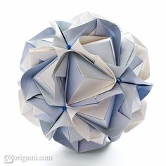 Clover (Maria Sinayskaya) squares, 30 units, no glue