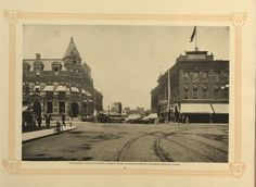 Windsor, Ontario, Canada, 1913 - p. 13 (illustration) - Early Canadiana Online