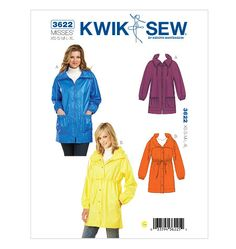 8996fd696c 86 Best Sewing Patterns  Outerwear images in 2019