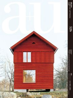 A+U : Architecture and Urbanism no.526 (julio 2014)  http://encore.fama.us.es/iii/encore/record/C__Rb1215831?lang=spi