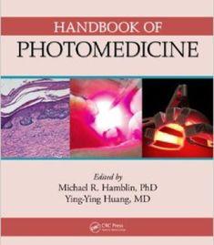 Handbook Of Photomedicine PDF