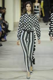 Attending Paris fashion Week is on my Bucket list