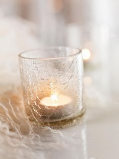 Chandeliers, Autumn Lights, Luxury Candles, Crackle Glass, Boconcept, White Candles, Winter House, Candle Lanterns, Christmas Colors