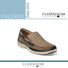 Florsheim lakeside loafers