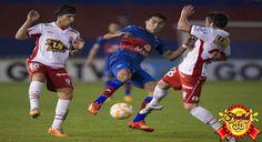 Prediksi Huracan Vs Belgrano 10 November 2015
