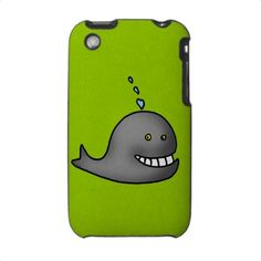 Clever phone case
