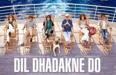 Dil Dhadakne Do: Not one to give you a heart ache