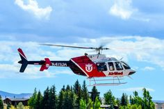 PAC International delivers Bell 407GX to AirMed program - Vertical Magazine