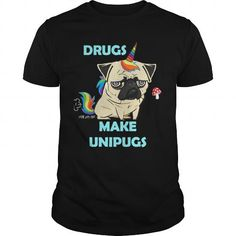 Drugs make Unipugs PUG Dog Lady Dad Mom Boy Girl Man Woman Men Women #hobbies #Drugs #gift #ideas #Popular #Everything #Videos #Shop #Animals #pets #Architecture #Art #Cars #motorcycles #Celebrities #DIY #crafts #Design #Education #Entertainment #Food #drink #Gardening #Geek #Hair #beauty #Health #fitness #History #Holidays #events #Home decor #Humor #Illustrations #posters #Kids #parenting #Men #Outdoors #Photography #Products #Quotes #Science #nature #Sports #Tattoos #Technology #Travel…