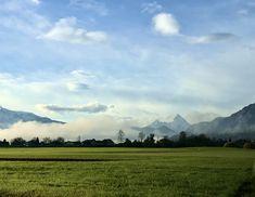 Salzburg, Mountains, Nature, Travel, Environment, Naturaleza, Viajes, Destinations, Traveling