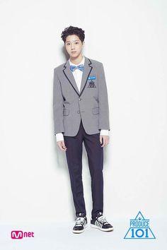 Lai Kuan Lin   Cube Entertainment   Produce 101 - Season 2