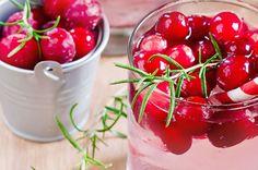 Waarom cranberry's gezond zijn