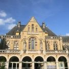 Shopping Belgique | Ypres | Théâtre #Shopping #Belgique #Ypres #ShoppingBE