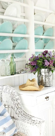 Coastal Comfort ● Kitchen