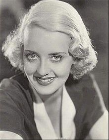 """Ruth Elizabeth""""Bette""""Davis(/ˈbɛti/; April 5, 1908 – October 6, 1989) was an American actress of film, television, and theater. Regarded as one of the greatest actresses in Hollywood history,[2]she was noted for her willingness to play unsympathetic,sardoniccharacters and was famous for her performances in a range of film genres, from contemporary crimemelodramastohistoricaland period films, suspense horror and occasional comedies."""