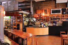 Vegan Cafe and Juice Bar, Prasad.  Pearl District. Addictive & oh so wonderful!