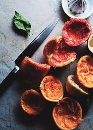 Juicing citruses //