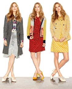 Trends Decoded: The Clash (of Prints)