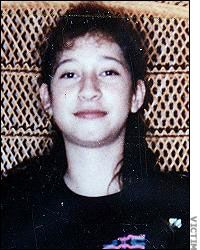 Paola Illera. She was thirteen and a Colombian immigrant living in East Harlem. She loved America, English, New Kids on the Block, and hopscotch. She was mature for her age and wanted to be a lawyer. She wrote poetry; she had written a poem on January 24, 1991, the day she died. She never made it home from school; she was murdered by Arohn Kee. He was not caught until 1999.