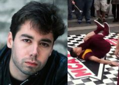 Live For Live Music - Tibetan Monks Break Dance In Honor Of Beastie Boys' Adam Yauch