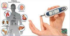 """3 truques para controlar o diabetes que """"eles"""" não querem que você saiba   Cura pela Natureza"""