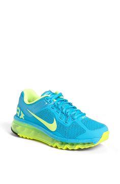 Nike 'Air Max 2013' Running Shoe (Women) | Nordstrom