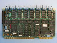 Taylor / ABB 6007BF10000B Circuit Board PLC Module Card 125P2634-1 Instrument. See more pictures details at http://ift.tt/2dGGp2D
