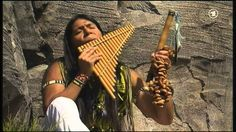 [HQ] - Leo Rojas - El Condor Pasa - 03.06.2012 - Immer wieder Sonntags  This is so beautiful--you have to listen.