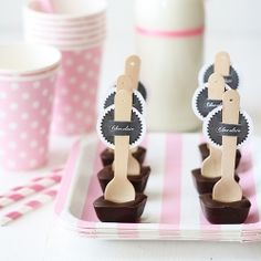 "Spoon Dessert"" Recipes on Pinterest 