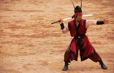 korean swordsman - Google Search