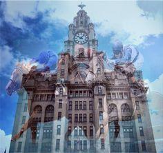 Lambrini, Notre Dame, Big Ben, Liverpool, Events, Building, Travel, Fashion, Moda