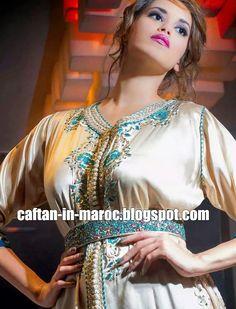 Boutique Caftan 2015 - Meilleurs Prix | Caftan Marocain Boutique