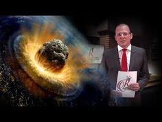 ¿Un asteroide caerá en Puerto Rico el 16 de mayo de 2016?  Análisis y Op...