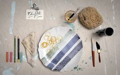 tabletop by anthropologie