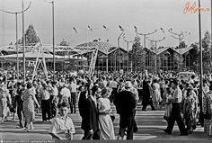 Москва - Национальная Американская выставка