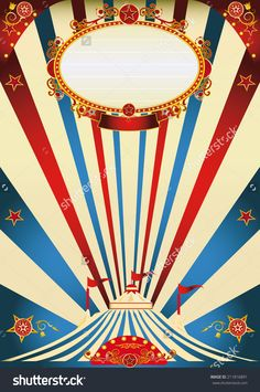 Circus Poster Stock Photos, Images, & Pictures | Shutterstock