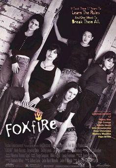 Foxfire - Rotten Tomatoes