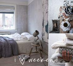 i ♡ weekend!