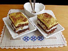 prajitura-frantuzeasca-10 Romanian Desserts, Something Sweet, Fondant, Caramel, Sweet Treats, Cheesecake, Food And Drink, Cooking Recipes, Sweets