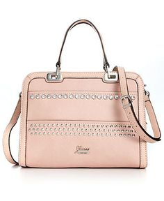 GUESS Handbag, Disco Doll Satchel