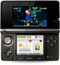 Nintendo 3DS Official Site - Features