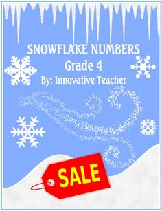 Included in this product are 24 opportunities for your students to write numbers in different forms. (Expanded form, number names, base ten blocks, and standard form)