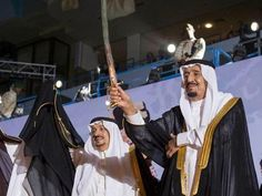 King Salman graces ceremony held by citizens in Riyadh