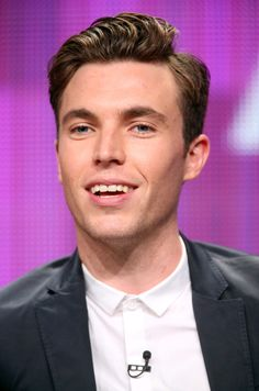 tom hughes actor - Google Search