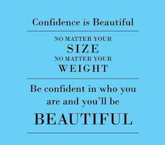 simply stacia blog:  confidence is contagious!  What have you done to embrace YOUR confidence?  Visit my blog and tell me!