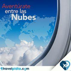 Estás a nada de disfrutar el mejor viaje de tu vida con #TravelPIDIA