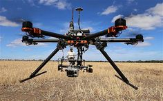 Nasa and the UK work together on drone traffic system - Telegraph