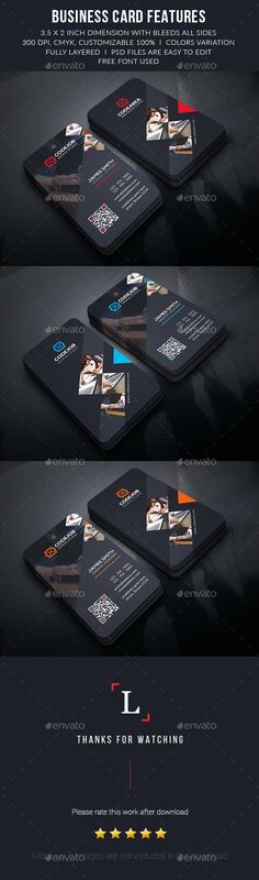 Soft Corporate Business Cards Templates PSD #design Download: http://graphicriver.net/item/soft-corporate-business-cards/13383707?ref=ksioks