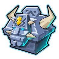 y_游戏素材(1888图)_@系雯咯收集_花瓣 Treasure Chest, Nintendo 64, Cube, Logos, Art, Art Background, Logo, Kunst, Performing Arts