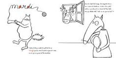 le loup coloriage - Google Search